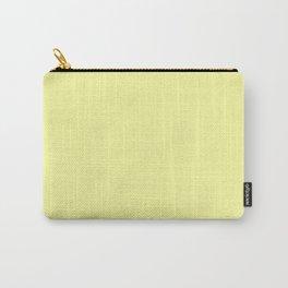 Lemon Splash Carry-All Pouch
