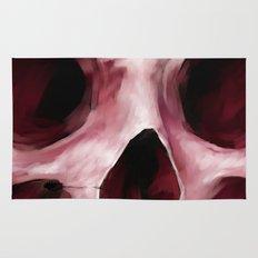Skull 8 Rug