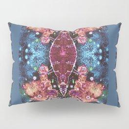 Pattern repeats ความสุข Pillow Sham