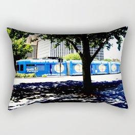 Adelaide - South Australia Rectangular Pillow