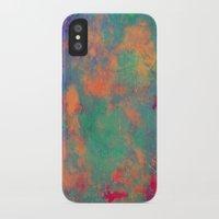 batik iPhone & iPod Cases featuring batik by Camila Rodrigué