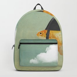 Brilliant DISGUISE - UNDER A CLOUD Backpack