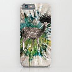 Greenspace Slim Case iPhone 6s