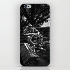too Heavy Metal iPhone & iPod Skin