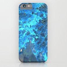 Deep Blue Starfield Slim Case iPhone 6s