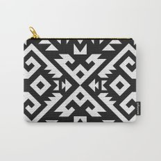 Navajo pattern Carry-All Pouch