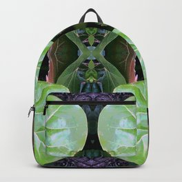 Sea Grapes Pattern Backpack