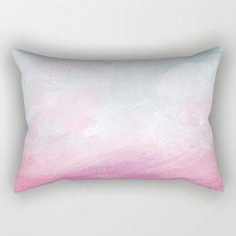 Sailors Delight - Tropical Ocean Seascape Rectangular Pillow