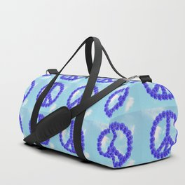 Peace for everyone Duffle Bag
