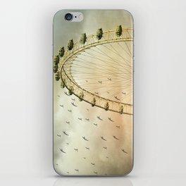 Fantasize iPhone Skin