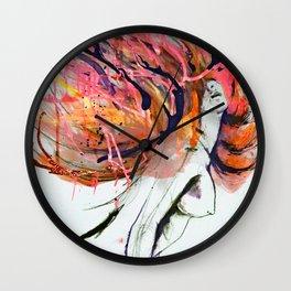 ill866 Wall Clock