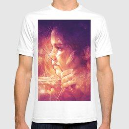 Catching Fire T-shirt
