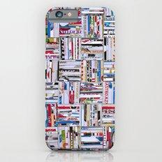 Summer Beer Slim Case iPhone 6s