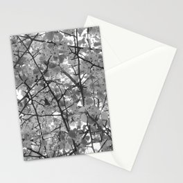 Look Up II Stationery Cards