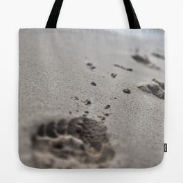 Imprint Tote Bag