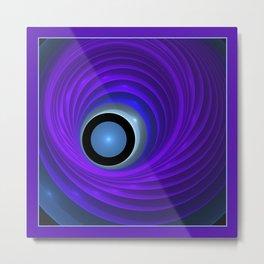 framed pictures -7- Metal Print