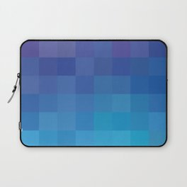 Pixel Serenity Laptop Sleeve