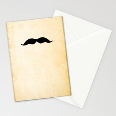 Bandito Minimalist! Stationery Cards