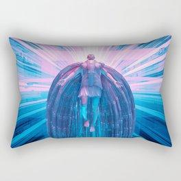Uriel Ascendant Rectangular Pillow
