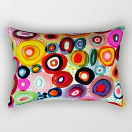 tourbillons Rectangular Pillow