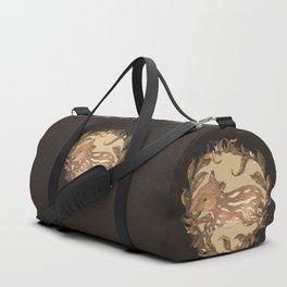 Living Fossil Duffle Bag