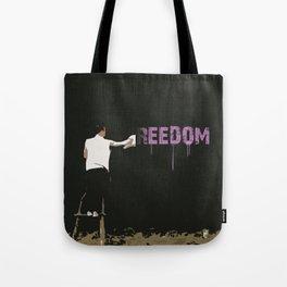Reedom Tote Bag