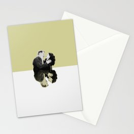 Cristina and Owen Stationery Cards
