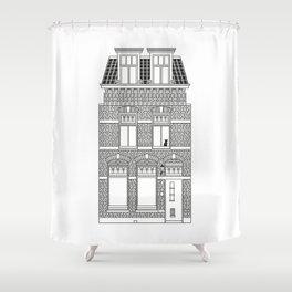 DUTCH HOUSE Shower Curtain