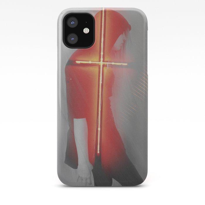 Dark Witch iPhone 11 case