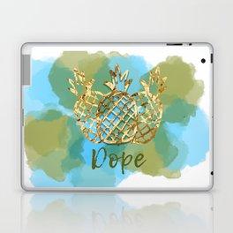 the cool kids fruit Laptop & iPad Skin