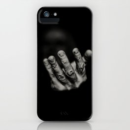And I do appreciate you being 'round.... iPhone Case