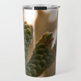 Resurrection moss Travel Mug