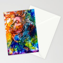 Fallacy Stationery Cards