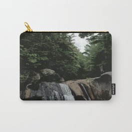Grafton Notch State Park, Maine Carry-All Pouch