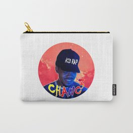 ACID RAPPER Carry-All Pouch