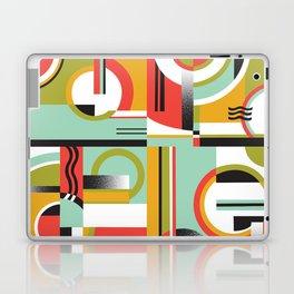 Bauhaus Laptop & iPad Skin