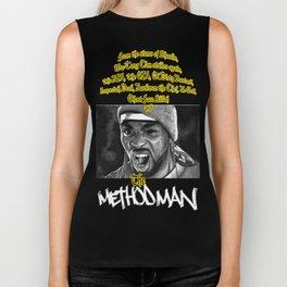 The meff, Method Man Biker Tank