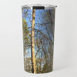 Tennessee Woods Travel Mug