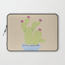 Suculents Cactus Plants Laptop Sleeve