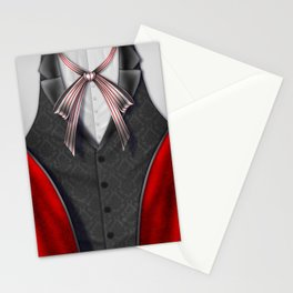 Grell Sutcliff Top Stationery Cards