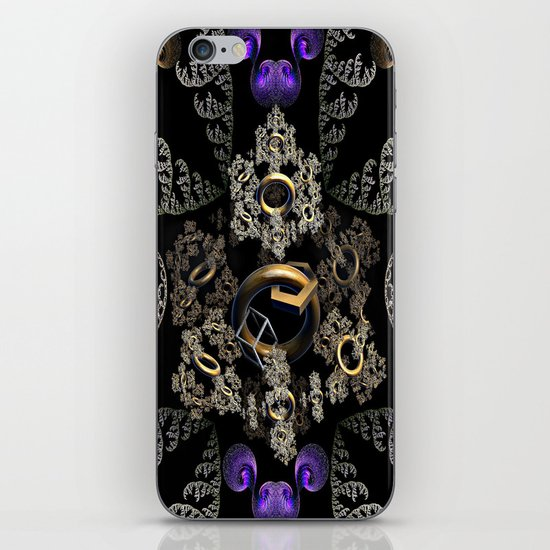 Lord of the Rings (3) iPhone & iPod Skin
