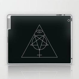 FEMINAZGÛL  Laptop & iPad Skin