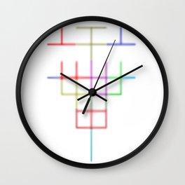 rast. Wall Clock