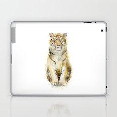 Tiger // Sound Laptop & iPad Skin