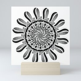 Lemuria Mini Art Print