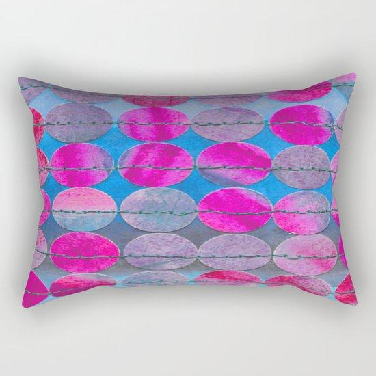 Bliss Kisser Rectangular Pillow