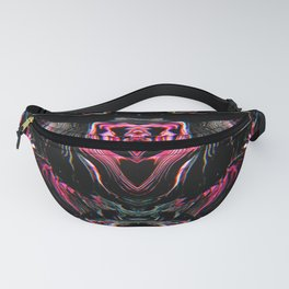 Absolutely Batty Fanny Pack