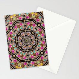 Octogon Stationery Cards