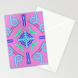 Colorfy Stationery Cards