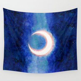 IR / ˹Moon Prism Power˼ Wall Tapestry